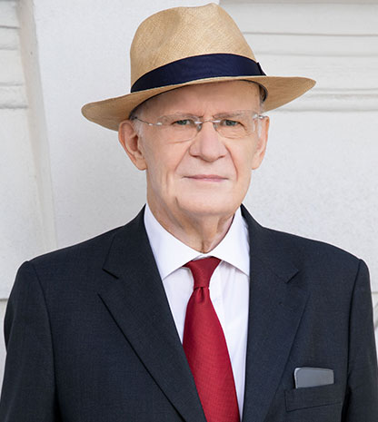 Christoph Schreuer