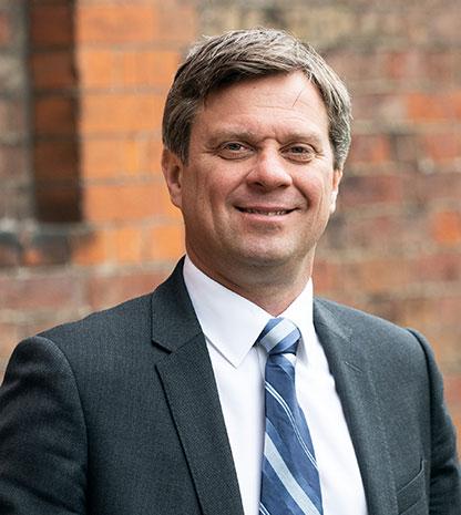Damon Thompson