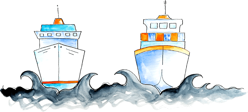 Maritime & Casualty
