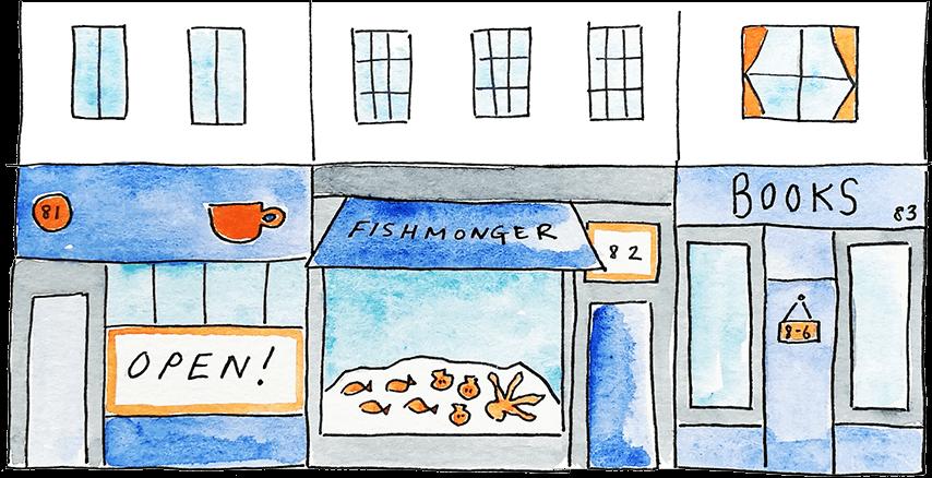 Konsum- und Luxusgüter