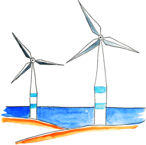 Offshore Wind Energy – Jones Act Application In First CBP Ruling