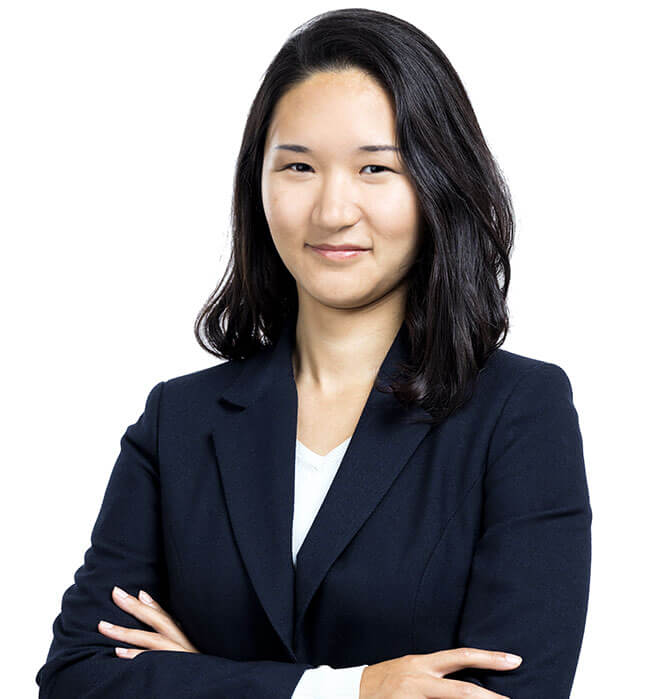 Innhwa Kwon to Join KCAB Next Steering Committee