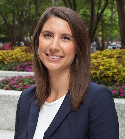 Katherine Georginis