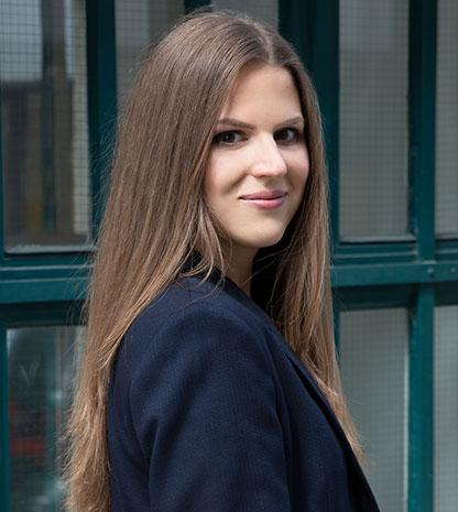 Melina Peer