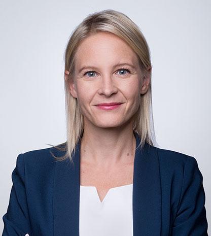 Tanja Silber