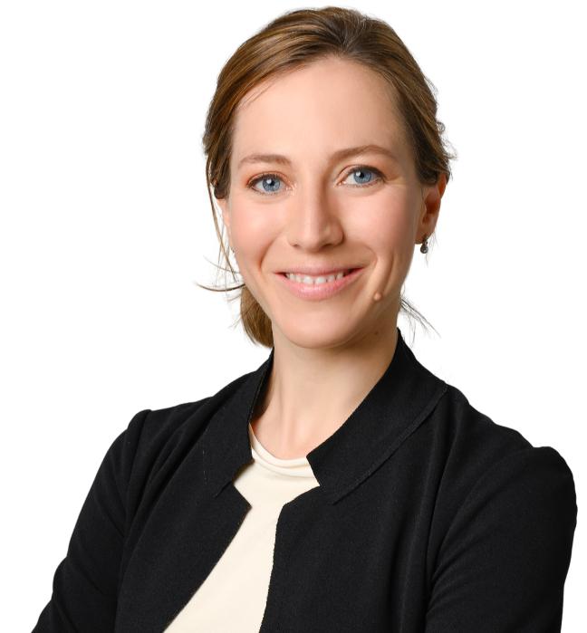 Lisa Beisteiner Speaker at Energy Arbitration Panel Discussion